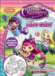 Albo color. Little Charmers