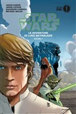 Le avventure di Luke Skywalker. Star Wars. Vol. 3