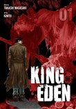 king of eden, vol. 1