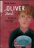 oliver twist. cd audio