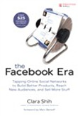 the facebook era: tapping...