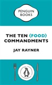 the ten (food) commandmen...