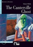 The Canterville Ghost. Book + CD