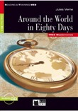 Around the World in Eighty Days. Libro + CD