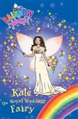 Kate the Royal Wedding Fairy