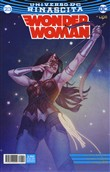 Rinascita. Wonder Woman. Vol. 23