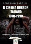 il cinema horror italiano...