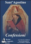 Confessioni. Ediz. integrale. Audiolibro. CD Audio formato MP3