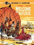 Valerian & Laureline - Volume 4 - Welcome to alflolol