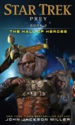 Prey: Book Three: The Hall of Heroes