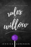 Rules of Willow