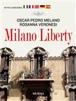 Milano liberty. Ediz. multilingue