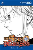 The Seven Deadly Sins Capítulo 302