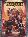 Legends. Warcraft. Vol. 1