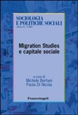 Migration studies e capitale sociale