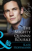 The Mighty Quinns: Rourke (Mills & Boon Blaze) (The Mighty Quinns, Book 21)