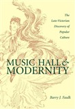 Music Hall and Modernity