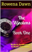 The Winstons Book One Becka's Awakening & Matt's Dilemma