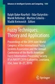 Fuzzy Techniques: Theory and Applications
