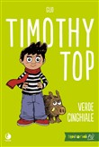 Timothy Top. Vol. 1: Verde cinghiale