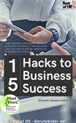 15 Hacks to Business Success