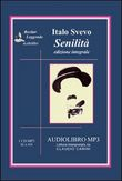 Senilità. Audiolibro. CD Audio formato MP3