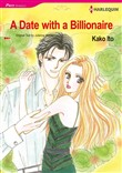 A Date With a Billionaire (Harlequin Comics)