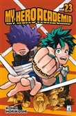 My Hero Academia. Vol. 23