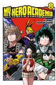My Hero Academia. Vol. 8