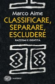 classificare, separare, e...