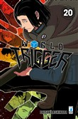World Trigger. Vol. 20