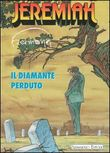 L'ultimo diamante. Jeremiath 5