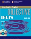 Objective IELTS Advanced Self Study Sb with CD ROM