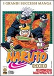 Naruto Gold. Vol. 3