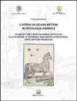 L'opera di Cesare Bettini in patologia animale. Ediz. italiana e inglese