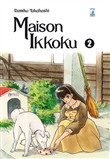 Maison Ikkoku. Perfect edition Vol. 2