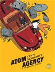Atom Agency - Volume 1 - The Begum's Jewels