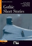 Gothic Short Stories. Book + CD
