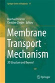 membrane transport mechan...