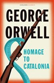 Homage to Catalonia (Collins Classics)