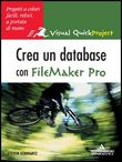 Crea un database con FileMaker Pro