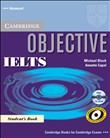 Objective IELTS Advanced Sb with CD-ROM
