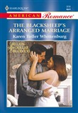 The Blacksheep's Arranged Marriage (Mills & Boon American Romance)