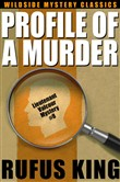 Profile of a Murder: A Lt. Valcour Mystery