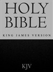 King James Bible: Old and New Testaments