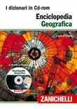 Enciclopedia geografica in cd rom per Windows