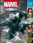 Marvel fact files Vol. 14