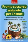 Pronto soccorso naturale per l'estate
