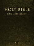The Holy Bible: King James Version (KJV): Best For Kobo