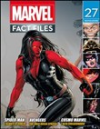 Marvel fact files Vol. 15